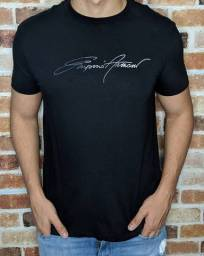 Camisa Empório Armani