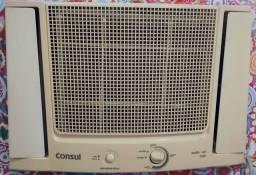 Título do anúncio: Ar condicionado janela 7500 BTUs