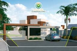 Terreno no Solar das Esmeraldas
