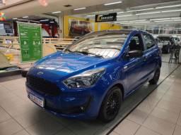 Ford Ka 1.5 SE Plus (Aut) (Flex)