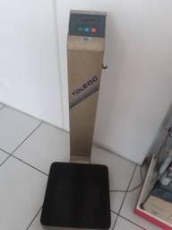 Título do anúncio: Balança Digital Toledo p/ farmácia 1200,00