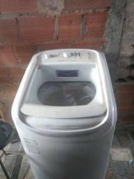 Vendo máquina de lavar nova pouco uso Electrolux10k