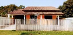 Título do anúncio: Casa no Balneário Brasília - Itapoá/SC