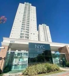 Título do anúncio: Edifício NYC 2 quartos Sendo 1 Suíte Jardim das Américas