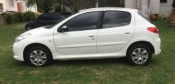 Peugeot 2010/2011