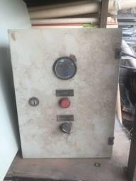 Título do anúncio: Quadro de equipamentos com termostato