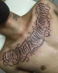 Tattoo!!