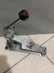 Pedal de bateria single Axis long