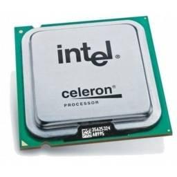 Lote Processadores Intel Celeron