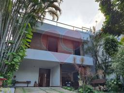 RG(BR43406) Casa no Jardim Botânico