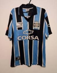 Título do anúncio: Camisa Grêmio 1998 de jogo