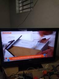 """Título do anúncio: Tv Sony 40"""" LCD Full hd funcionando perfeitamente Marília sp (leia a descrição!!)"""