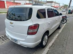 Título do anúncio: Chevrolet   spin lt automático