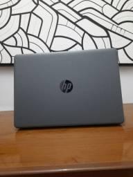 Impecável HP Notebook Model HP 246 G6 Poderoso Processador Core i5 de 7th Geração.<br>