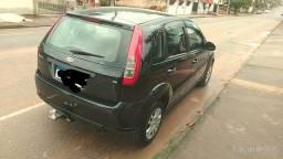Fiesta hatch 2012 1.6