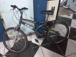 Bike caloi aro 26 zera,várias marchas...