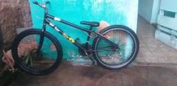 Bicicleta aro 26 350