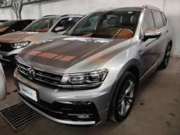 Título do anúncio: Volkswagen Tiguan 2.0 350 Tsi Allspace R-line 4mot
