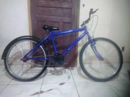 Bike azul