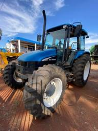 Trator New Holland TL 100
