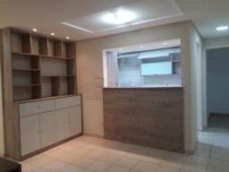 Apartamento para alugar com 2 dormitórios em Vila nova jundiainopolis, Jundiai cod:L6160