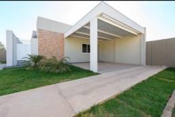Título do anúncio: Casa Individual em condominio fechado - Próximo Av Fernando Correa