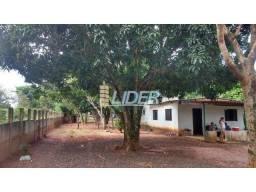 Título do anúncio: Chácara à venda com 3 dormitórios em Morada nova, Uberlandia cod:17742