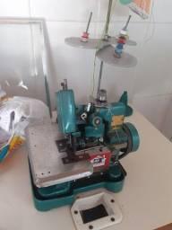 Título do anúncio: OVerloque maquina de costura