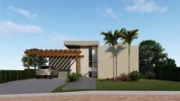 Título do anúncio: Casa em obras a venda no condomínio Ninho Verde I Eco Residence com 3 dormitórios sendo 2