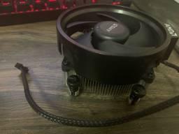 Cooler AMD Wraith Stealth AM4