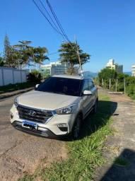 Título do anúncio: Hyundai creta 2017
