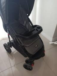 Título do anúncio: Carinho de bebê + bebê conforto