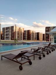 Apartamento C/ Área de lazer a partir de 115 mil, Campina grande Pb