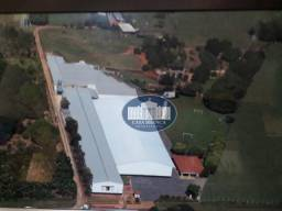 Título do anúncio: Galpão comercial à venda, Jardim do Prado, Araçatuba - GA0013.