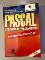 Pascal e Técnicas de Programação - 3ª Ed