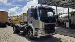 Volvo VM 310 Parthenon 4x2 2016  KM 552.000 - Muito Novo