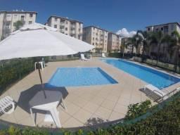 Apartamento 3 Quartos - Cond. Vila Itacaré - Praia da Baleia - Manguinhos