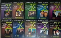 Livros Arquivo X