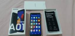 Título do anúncio: Celular Samsung A01 CORE
