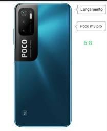 Lançamento Xiaomi Poco m3 pro 6/128 GB