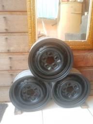 Rodas de Kombi