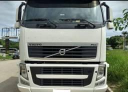 Volvo FH 460 6x2 Bitren