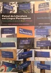 LIVRO DE LÍNGUA PORTUGUESA VESTIBULAR ENEM (PLASTIFICADO)