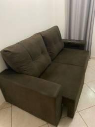 Título do anúncio: Vendo sofá 1000,00