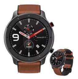 Relógio GTR Novo 47 mm lacrado