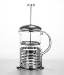 Título do anúncio: Cafeteira e cremeira em inox c/ vidro NOVA ENTREGAMOS