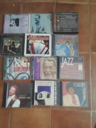 Cds raros jazz e mpb