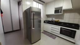 Apartamento à venda com 2 dormitórios em Eldorado, Contagem cod:2147