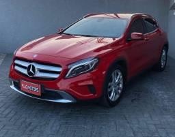 Título do anúncio: Mercedes-benz GLA 200 1.6 CGI ADVANCE 16V TURBO 4P