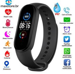Xoss M5 Smart Watch Bluetooth 4.2